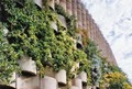 环保型隔音墙的特征