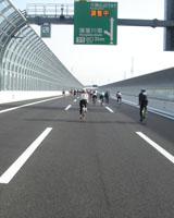 日本高速公路隔音墙